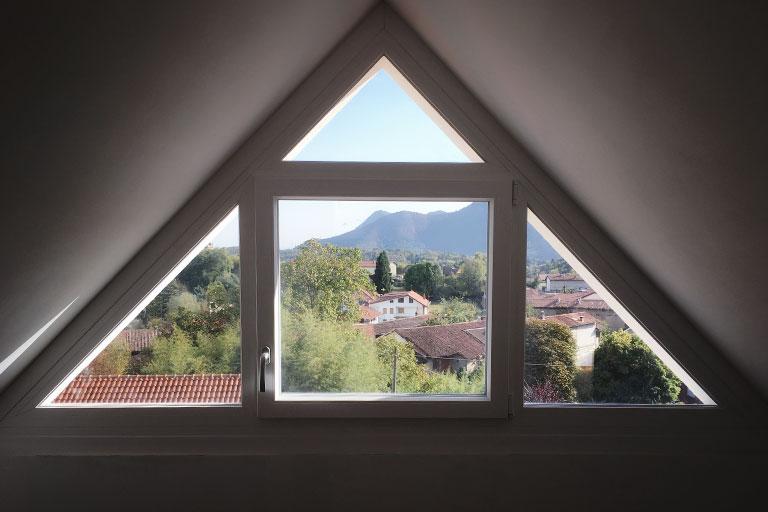 finestre infissi pvc torino