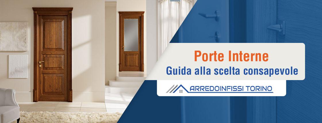 Porte interne – Arredo Infissi Torino